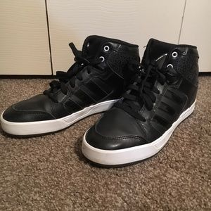 Adidas Neo Performance Raleigh Mid sneakers